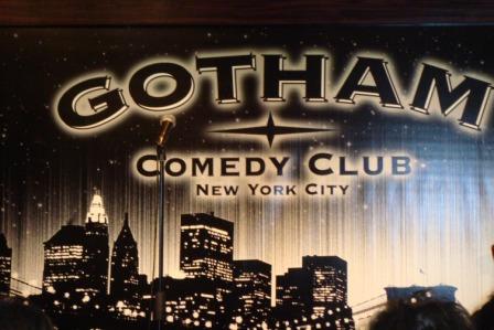 Gotham web